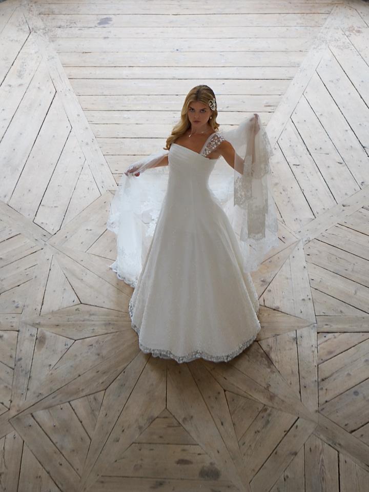 Brudklänning Vendela