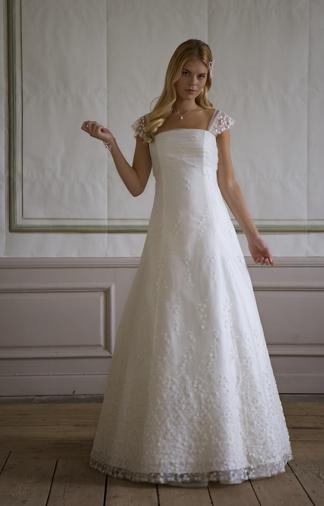 Brudklänning REA